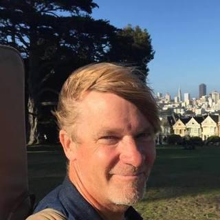 Cloud Foundry Applications – Tim Harris